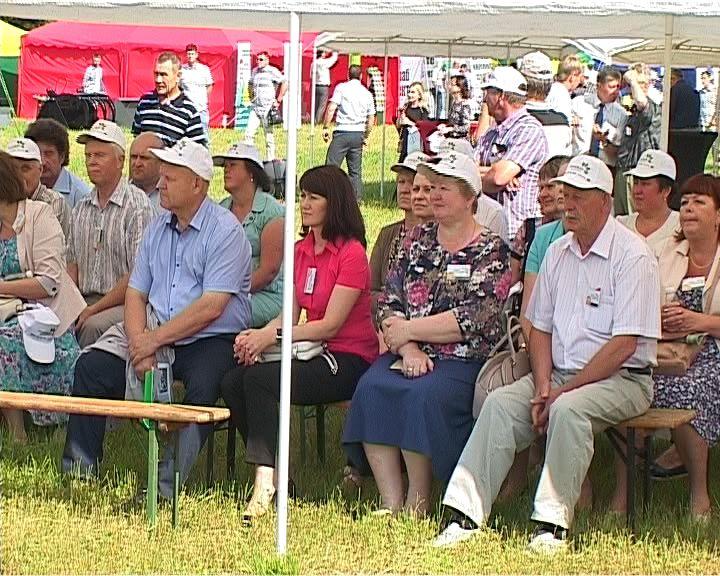 В Слободском районе состоялся традиционный ежегодный форум