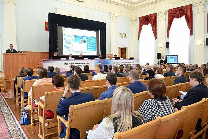 Корпорация МСП помогла кировским бизнесменам привлечь почти полмиллиарда рублей.
