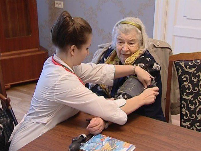 В Кировской области стартовал Месяц здорового сердца