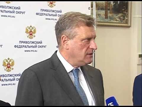 Игорь Васильев лидирует на выборах губернатора Кировской области.