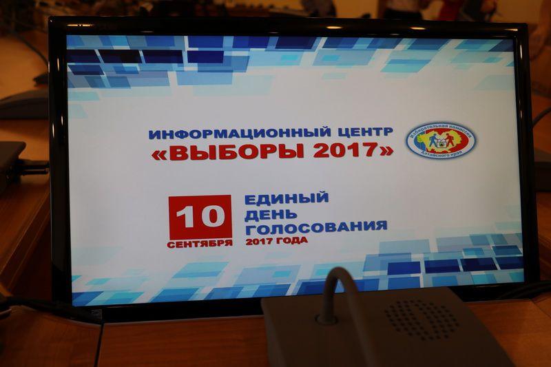 На выборах депутатов Кировской городской думы лидирует