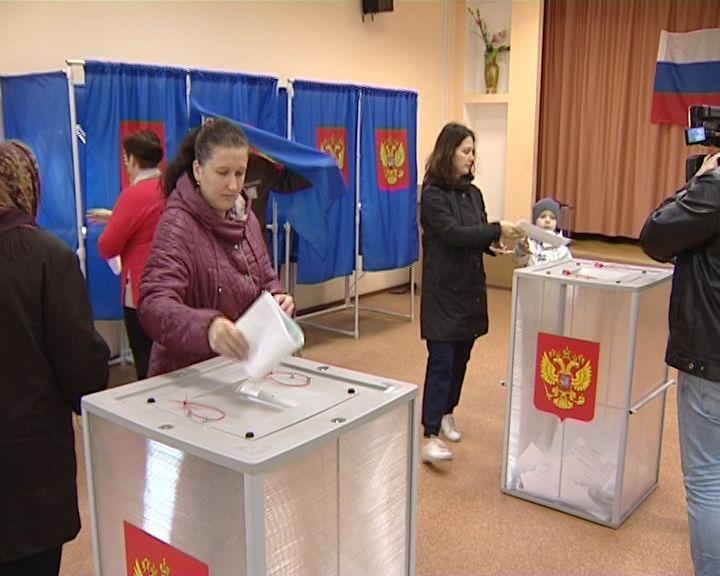 Все 16 новоизбранных губернаторов вновь единороссы— Выборы в Российской Федерации
