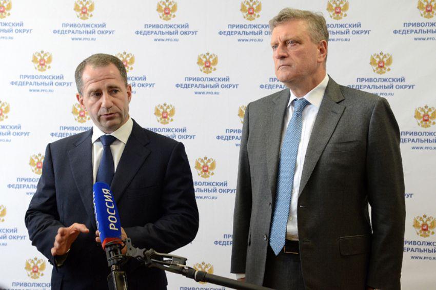 19 сентября Киров посетит Полномочный представитель Президента России в ПФО Михаил Бабич.