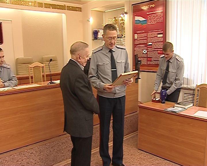 Работа журналиста ГТРК Вятка получила спецприз Всероссийского конкурса федеральной службы исполнения наказания