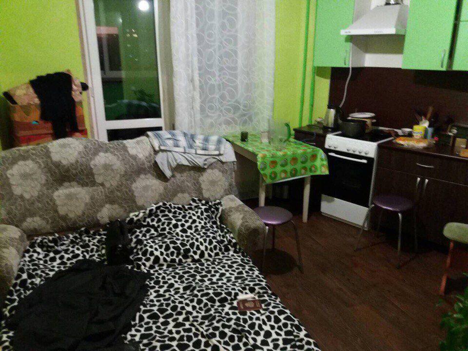ВКирове 5-летний парень выжил, выпав изокна тринадцатого этажа