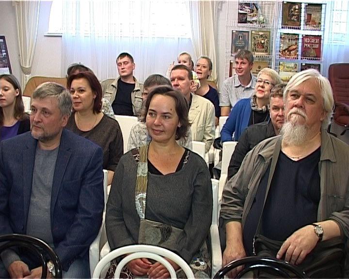 Выставка молодой художницы Екатерины Щепиной