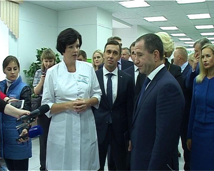 Михаил Бабич оценил первые результаты пилотного проекта