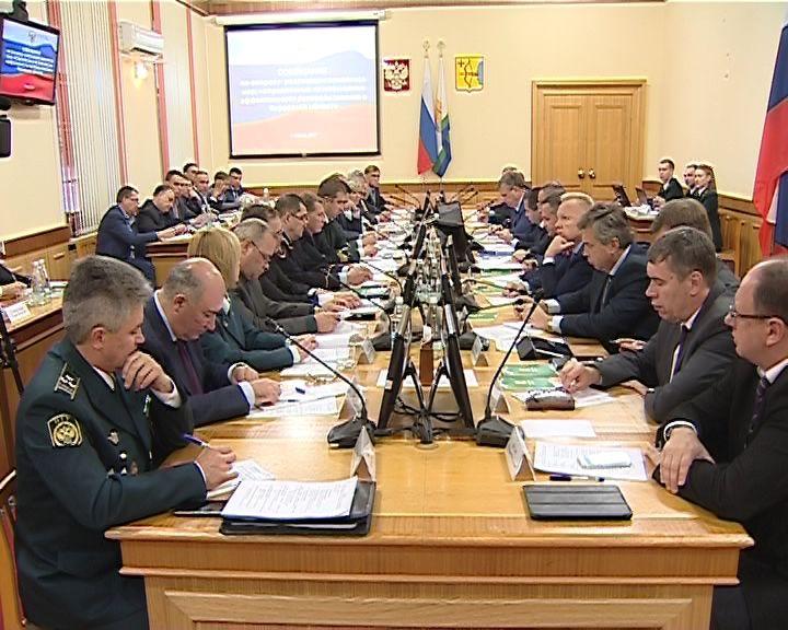 Игорь Васильев провел несколько рабочих встреч и заседаний с федеральными чиновниками