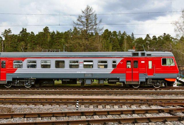 Со 2 октября несколько пригородных поездов будут выведены из расписания.