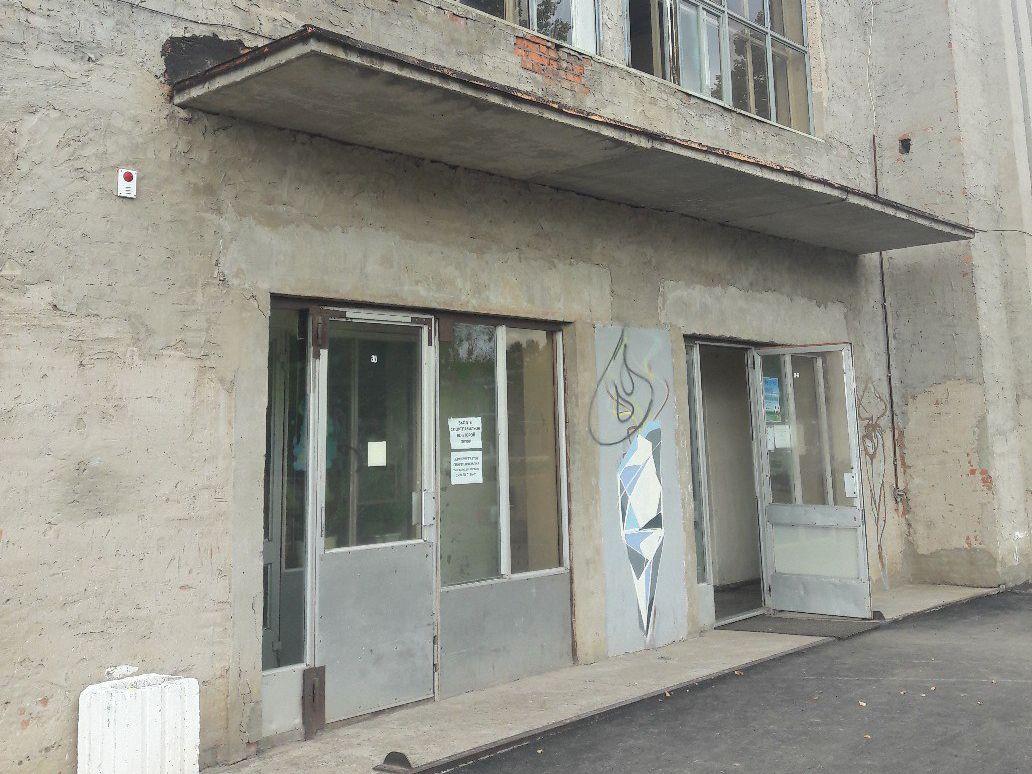 ОНФ: в Вятских Полянах вопрос о ремонте спорткомплекса «Электрон» остался нерешенным.
