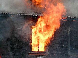 В Слободском в пожаре погиб 9-летний ребенок.