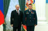 Погибший в Сирии генерал Валерий Асапов был родом из Кировской области.