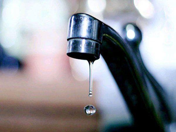 5 октября в нескольких микрорайонах Кирова отключат холодную воду.