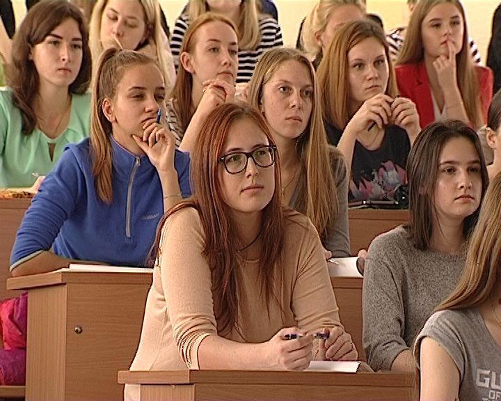 Кировчане, вместе со всей страной, написали экономический диктант