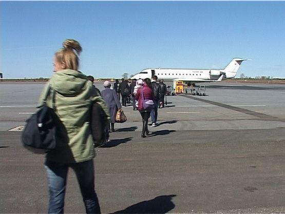 «Победилово» запускает дополнительные рейсы в Москву