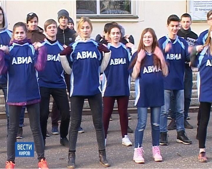 В Кирове проходят дни борьбы с инсультом