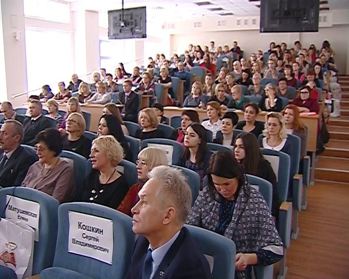 В Кирове проходит международная конференция по вопросам эстетической медицины