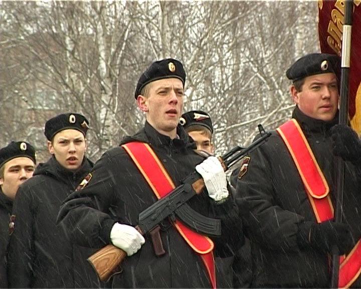 Кировские школьники и студенты примут участие в Параде Памяти в Самаре