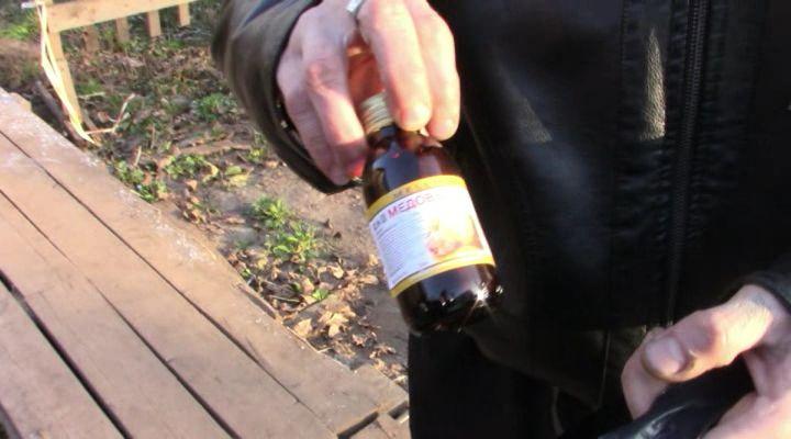 Измагазина наКомсомольской изъяли 45 литров спиртного