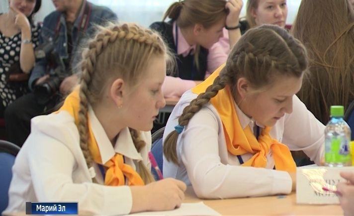 Команда Кировской области стала победителем окружного финала игры «Ума Палата»