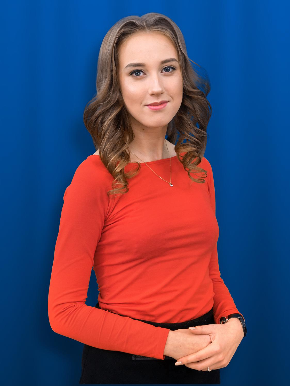 Алоян Карина Размиковна