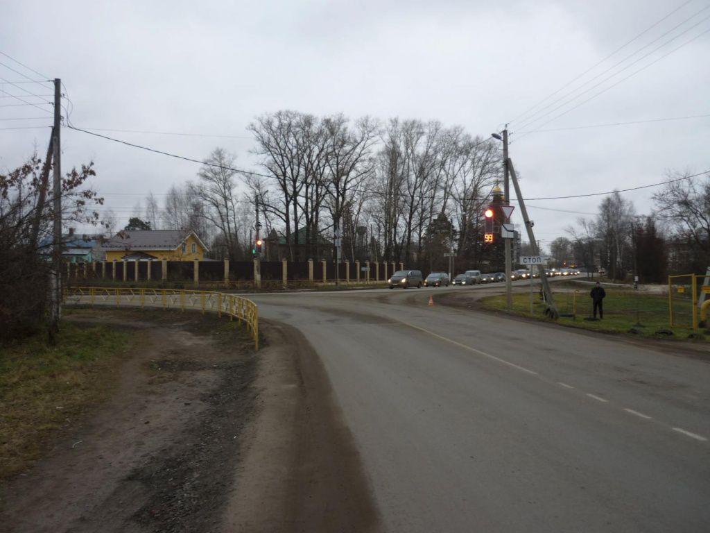 ВКирове изавтобуса выпал пенсионер