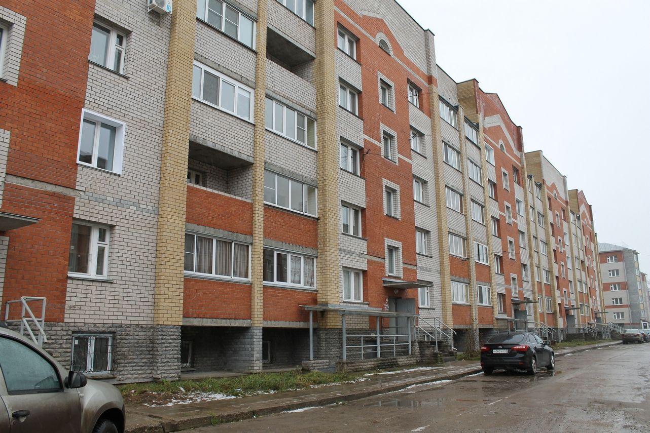 В Кирове ищут пропавшую без вести управляющую компанию.