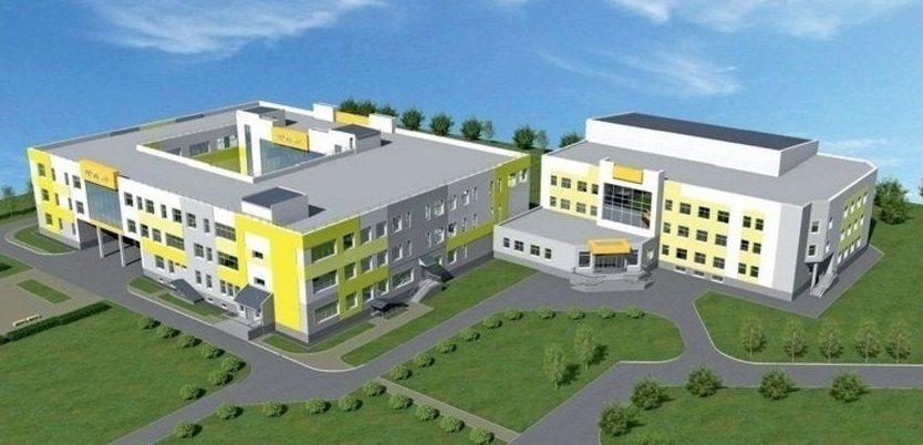 В Кировской области построят три новых школы.