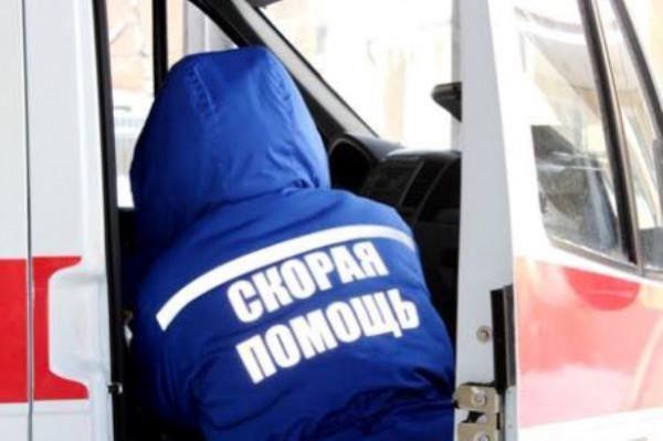 В Верхошижемском районе водитель скорой напал на свою коллегу-фельдшера.