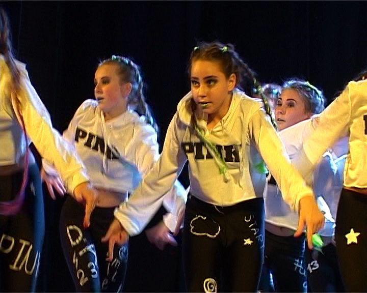 В Кирове состоялся четвертый танцевальный фестиваль