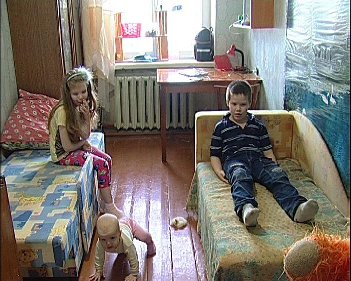 Жилье для ребенка-инвалида в поселке Торфяном