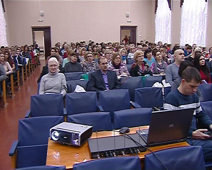 В Киров съехались ведущие специалисты в вопросах борьбы со СПИДом