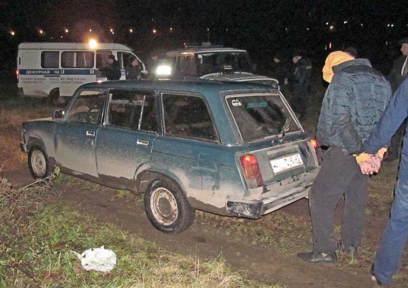 В Советске задержан подозреваемый в сбыте наркотиков.
