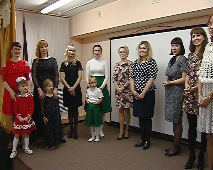 В Кирове оценили семейные творческие таланты на конкурсе «Мамин пример»