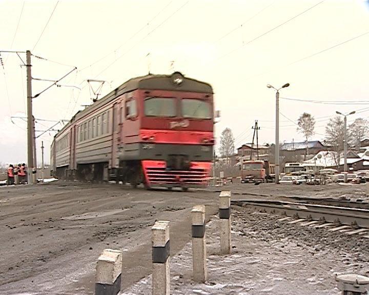 Пригородный поезд Киров - Яр временно выводится из расписания