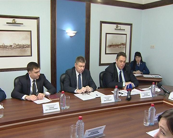 В прокуратуре области прошёл форум «Профилактика безнадзорности и правонарушений несовершеннолетних»