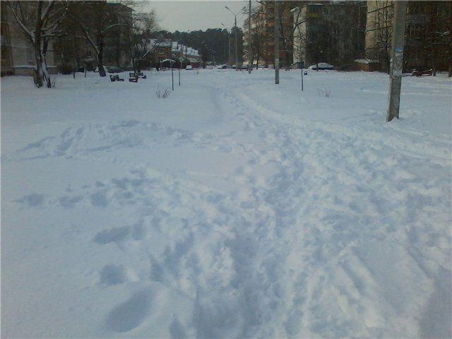 В Кирове разрабатывают новую схему уборки улиц с включением всех территорий города.
