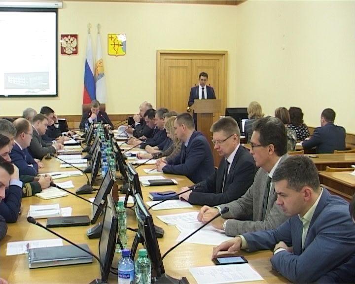 Члены правительства обсудили вопросы переселения из ветхого жилья и развития медицинского туризма