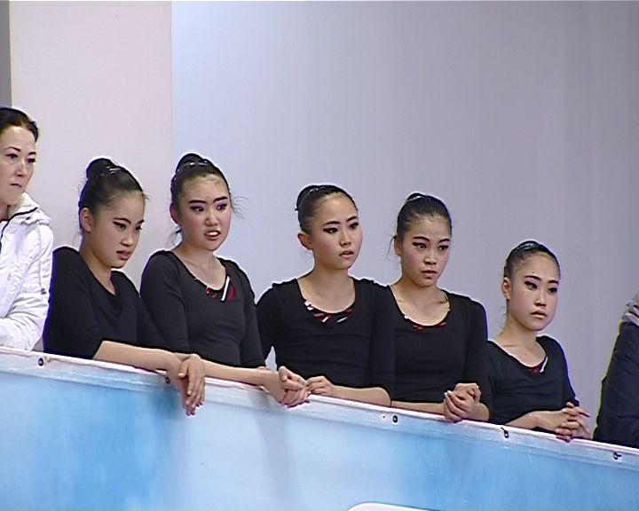 Кировский турнир по художественной гимнастике стал международным