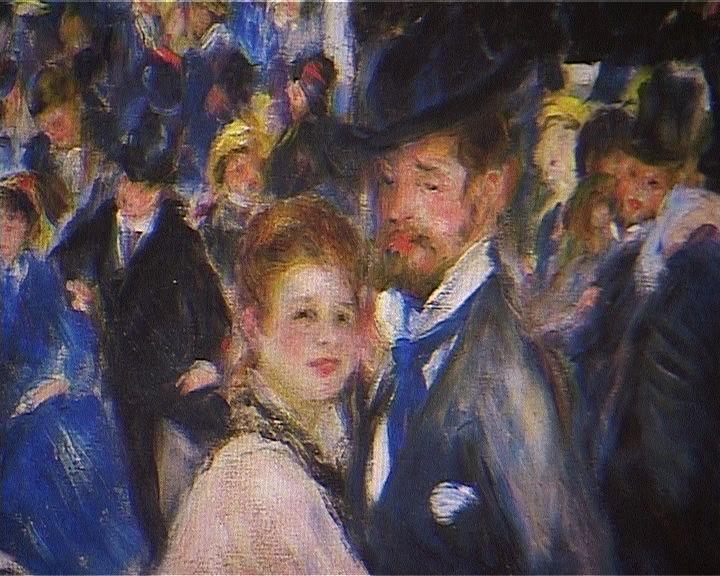 Выставка импрессионистов в краеведческом музее