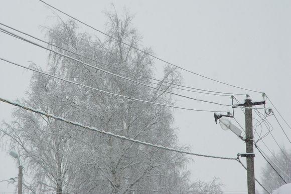 В Кировской области объявили метеопредупреждение.