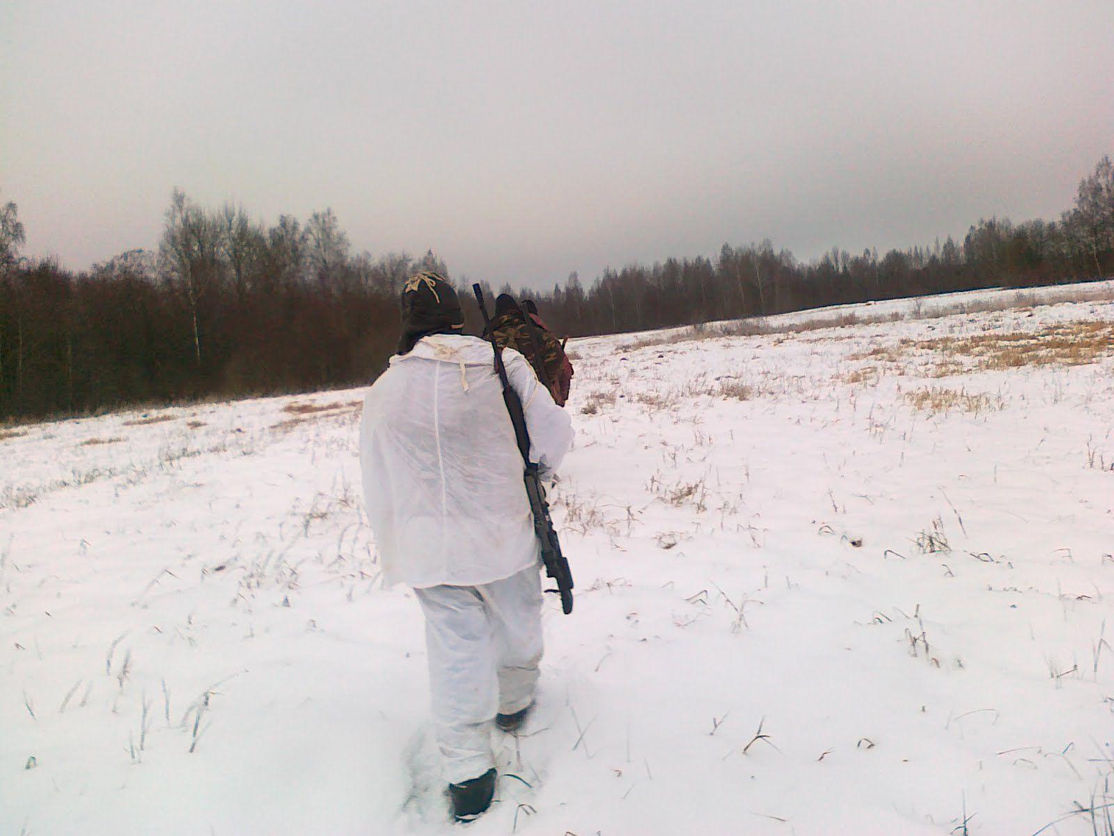 В Кировской области за неделю произошло 3 несчастных случая на охоте.