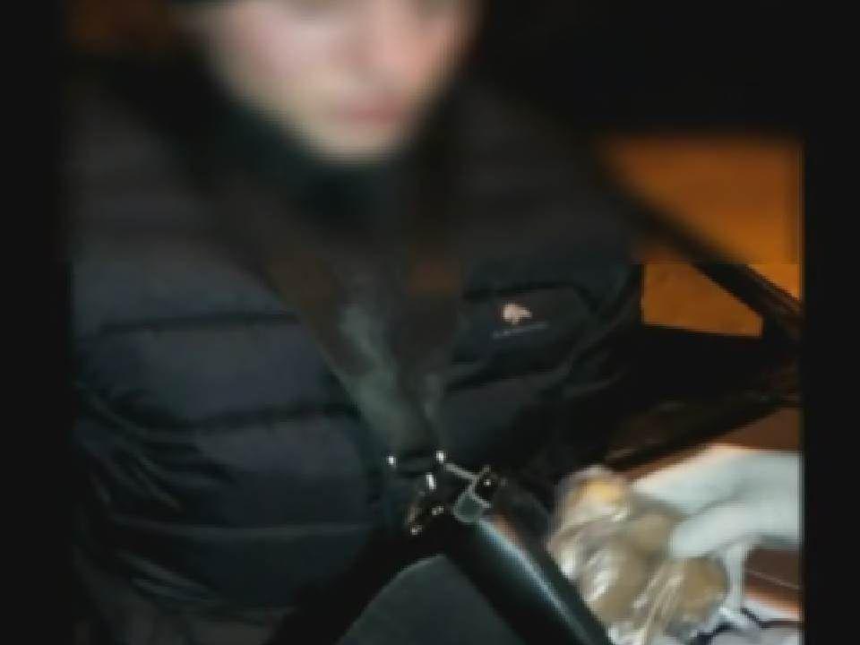 В Кирове задержали 18-летнего студента из Воркуты с сумкой наркотиков.