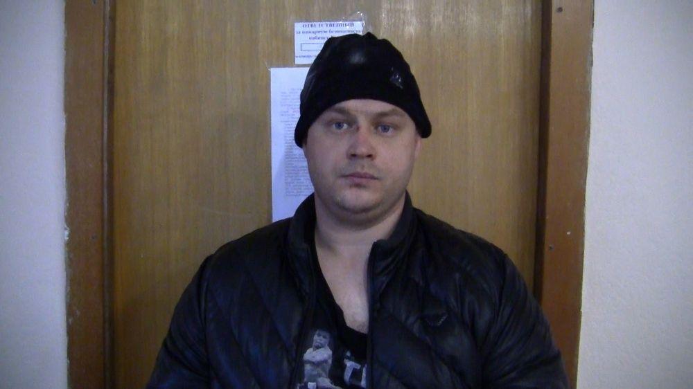 В Кирове полиция ищет пострадавших от двух мужчин, обвиняемых в вымогательстве.