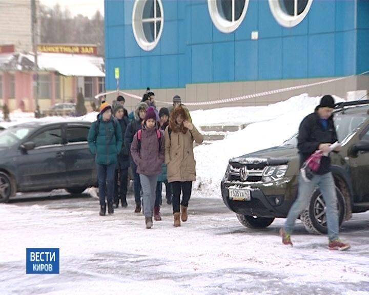 Безопасность юных граждан в пути обеспечивают сотрудники ГИБДД