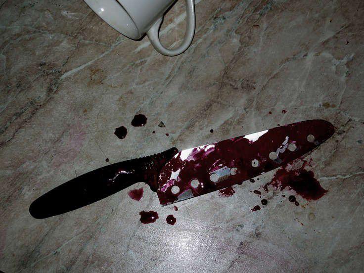 34-летнего жителя Орловского района подозревают в убийстве.