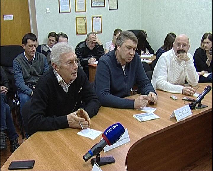 О причинах игрового кризиса кировской «Родины»