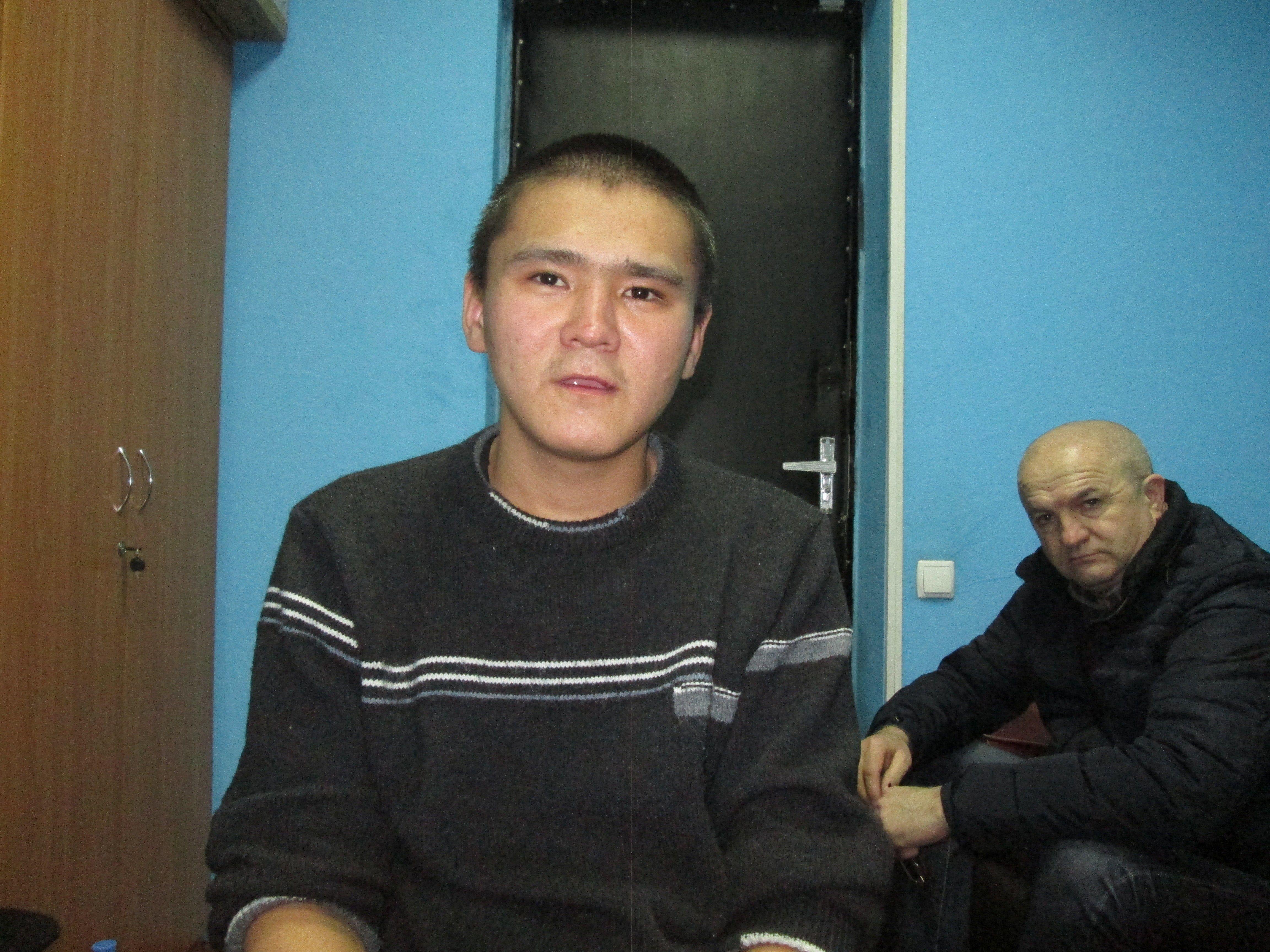 В Кирове 23-летнего гражданина Киргизской Республики приговорили к 12 года колонии за подготовку теракта.