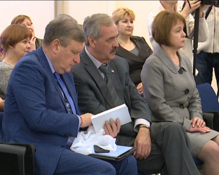 В Кирове состоялось вручение литературной Премии имени Герцена