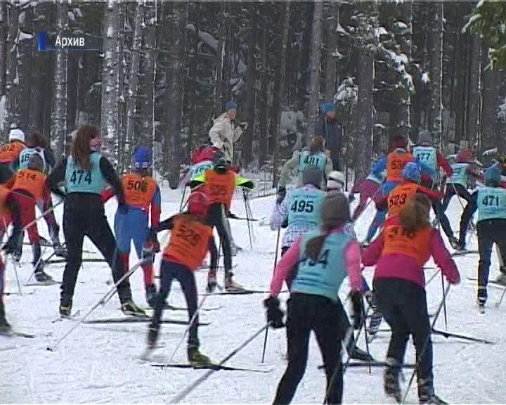 Любители лыжного спорта готовятся к Новогодней гонке на Кубок Губернатора
